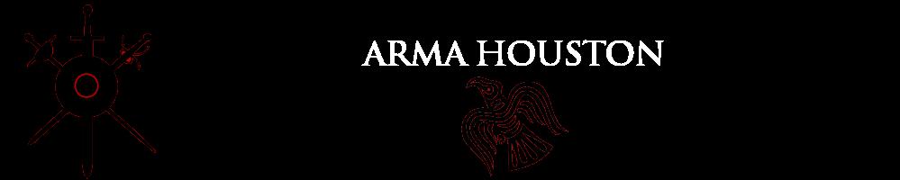 ARMA Houston Logo